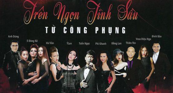 Tu Cong Phung